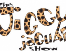 Grooms and Katie on The Jiggy Jaguar Radio Program