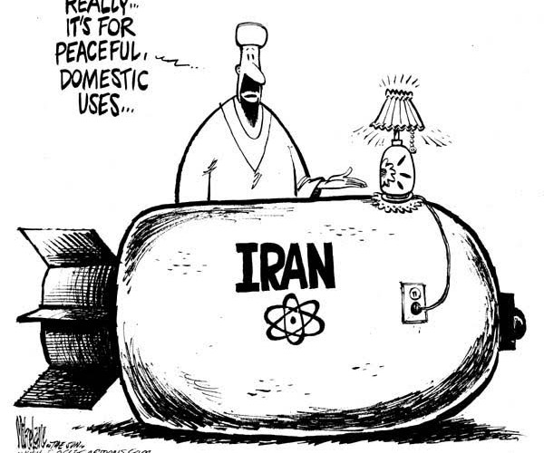 IRAN DEAL INCLUDES US PROTECTION OF NUCLEAR FACILITIES AGAINST ISRAEL