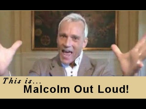 Malcolm Out Loud 2/1/2016