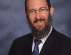Rabbi Yonason Goldson