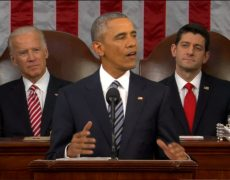 President Obama State of the union Response