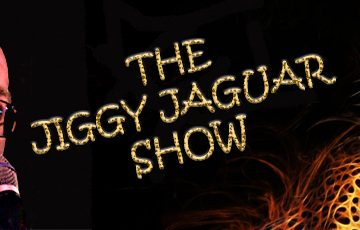 Jiggy Jaguar Show Don Merriman part2{Old school}