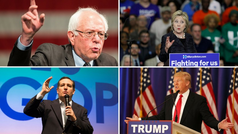 Is The Public Ready For The 2016 Presidential Race?