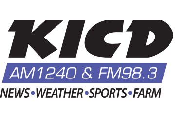KICD AM Radio in Spencer Iowa Situation