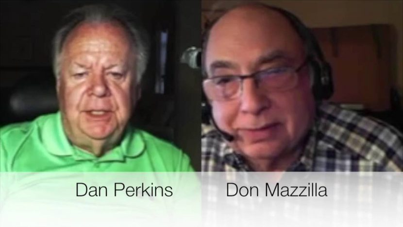 Mazzella and Perkins 6/20/2016
