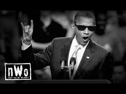 Everyone Blame Obama{Its not always his FAULT}