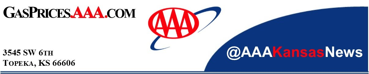 AAA Gas Prices Update