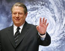 Guest: What The Hell Was Al Gore Doing At Trump Tower?