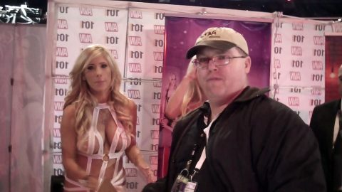 Tasha Reign Interview
