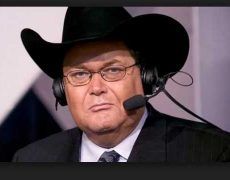 Jim Ross Interview 3/15/2017