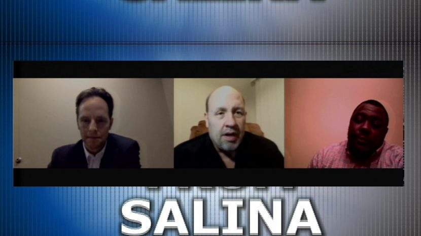 Live from Salina – March 2017