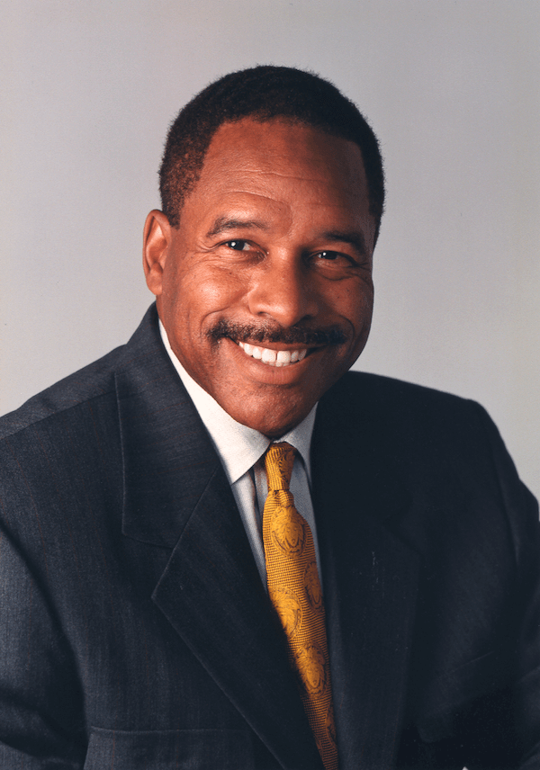 Hall of Famer, MLB star, Dave Winfield