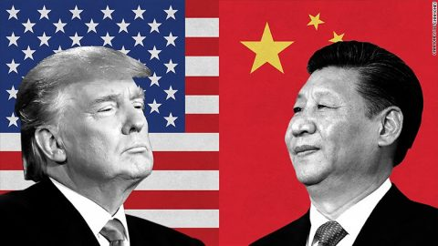 """Expert: Trump Will Not Label China A """"Currency Manipulator"""" Shocking The Hell Out Of His Core Supporters"""