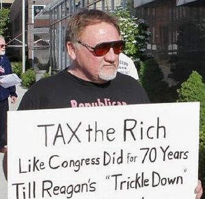 Guest: James T. Hodgkinson Is Now The Face Of The Modern Democratic Party
