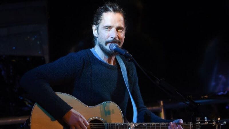 Ross Long Reacts-Detroit Police Investigating Chris Cornell Death as 'Possible Suicide'
